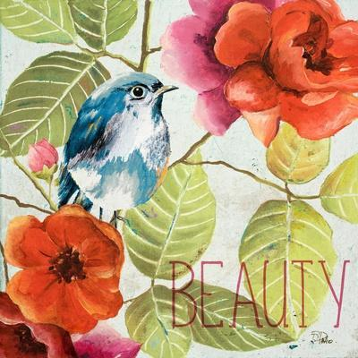 Beautiful Bird I (Beauty)
