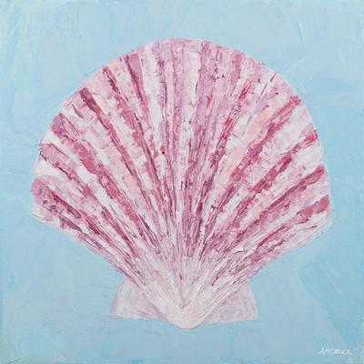 Conch and Scallop II