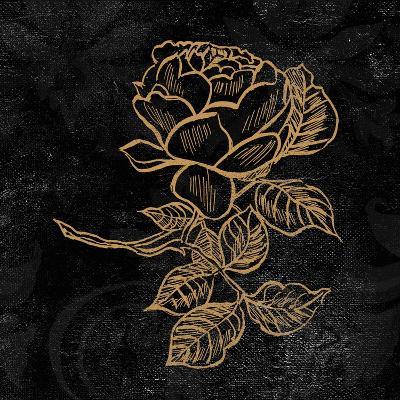 Elegant Paris Gold VI