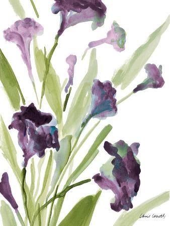 Purple Belles II