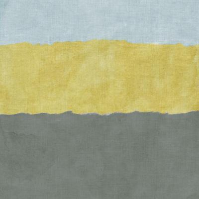 Gray Blocks of Color I