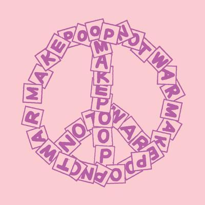 Make Poop Not War