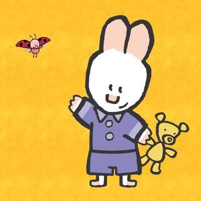 Didou - Louie Into His Pyjamas 3