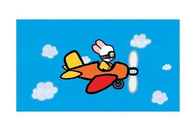 Didou - Louie in the Air