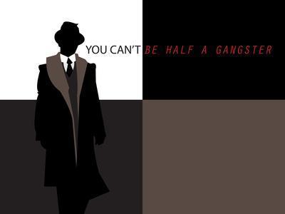 Half a Gangster 1