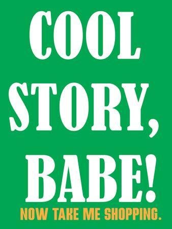 Cool Story Babe 8