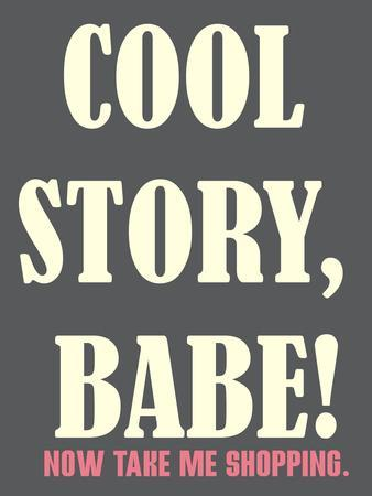 Cool Story Babe 2
