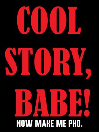 Cool Story Babe 12