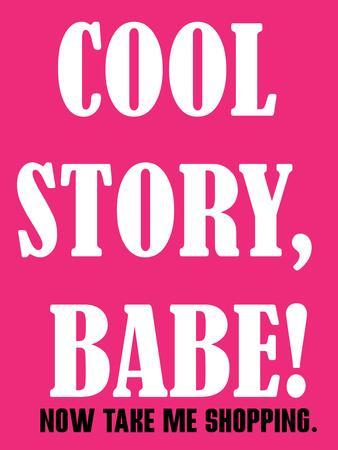 Cool Story Babe 1