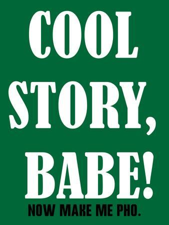 Cool Story Babe 11