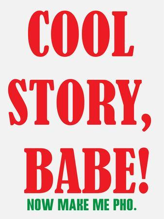 Cool Story Babe 10