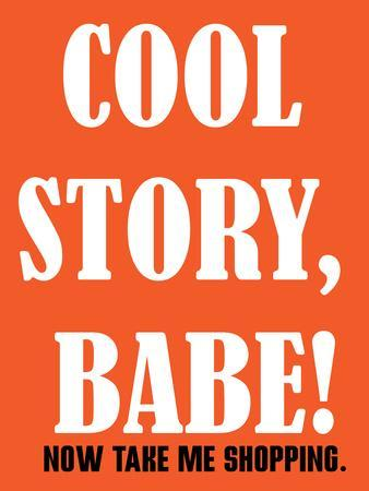 Cool Story Babe 7