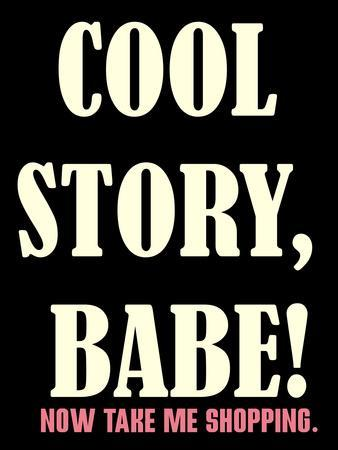 Cool Story Babe 3