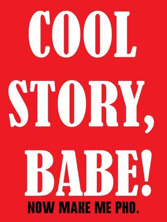 Cool Story Babe 9