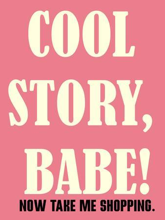 Cool Story Babe 4