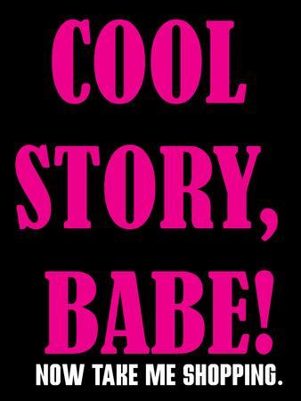 Cool Story Babe 6