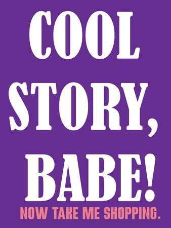 Cool Story Babe 5