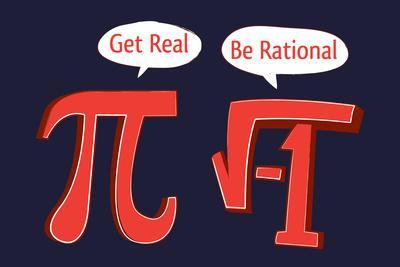 Be Rational