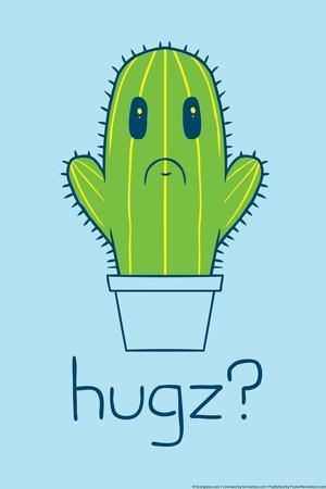 Cactus Hugz?