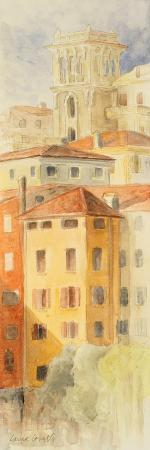 View of Bassana del Grappa