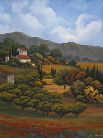 Italian Countryside I