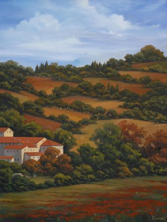 Italian Countryside II
