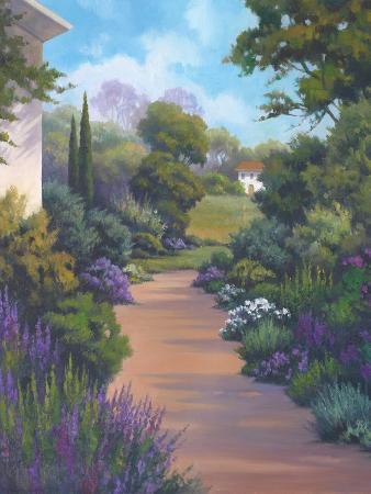 Garden Path I