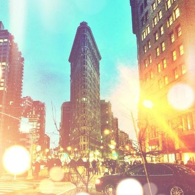 City Stroll II