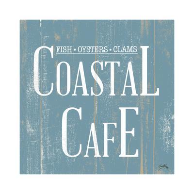 Coastal Cafe Square