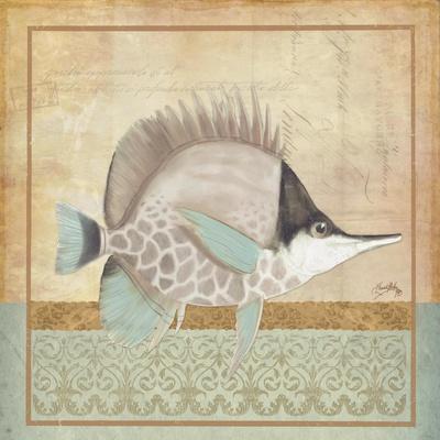 Vintage Fish IV