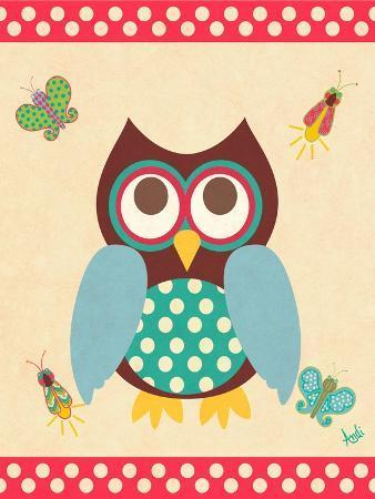 Wise Owls I