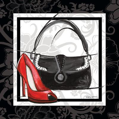 Purse and Shoe II