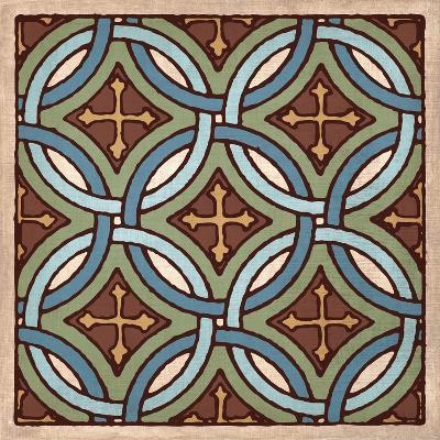 Tile Pattern IV