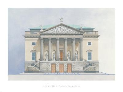 Deutsche Staatsoper Berlin