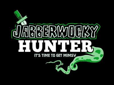Jabberwocky Hunter