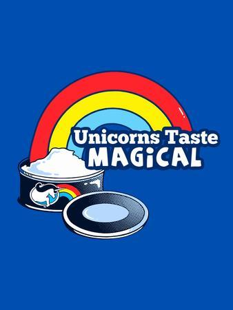 Magically Delicious - Unicorn Meat