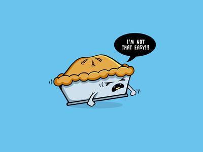 Not That Easy - Cute Pie