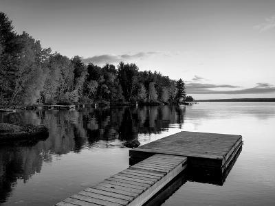 Maine, Baxter State Park, Lake Millinocket, USA