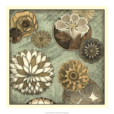Floral Dream II