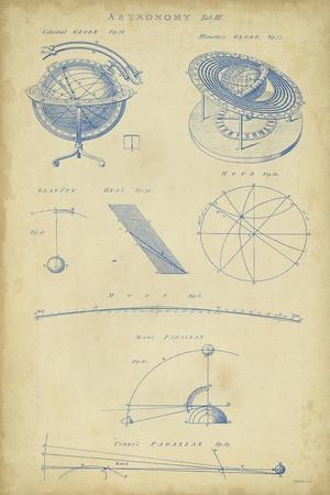 Vintage Astronomy III