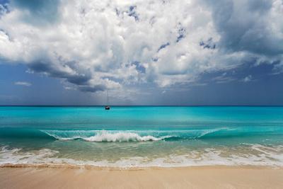 Barbuda, Leeward Islands, Eastern Caribbean, Pr