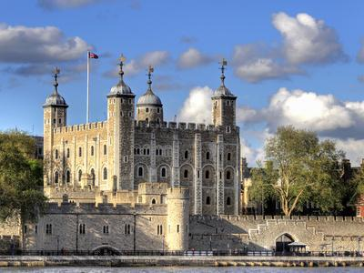 The Tower of London, London,England, UK