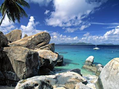 Virgin Gorda, British Virgin Islands, Caribbean
