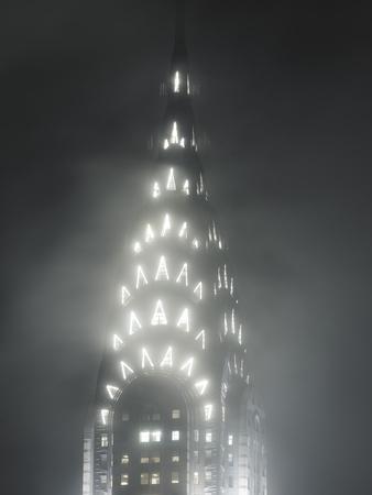 Chrysler Building, Midtown, Manhattan, New York City, USA