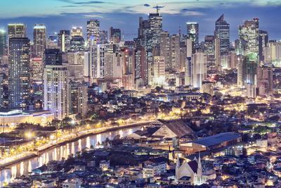 Asia, South East Asia, Philippines, Manila, Intramuros