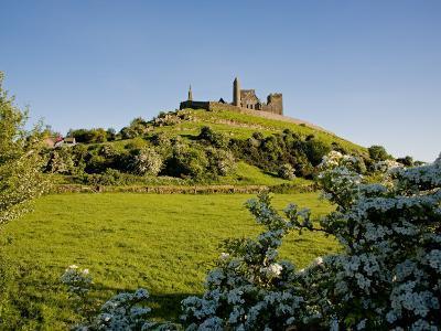Rock of Cashel, 4Th-12th Century Monastic Stronghold, Cashel, County Tipperary, Ireland