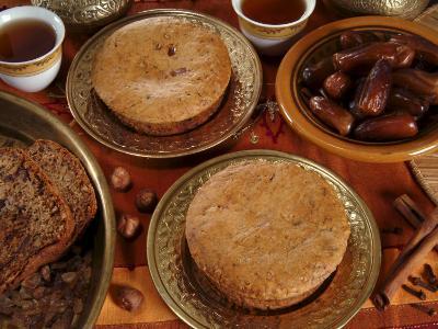 Bread of Dates, Kenya, East Africa, Africa