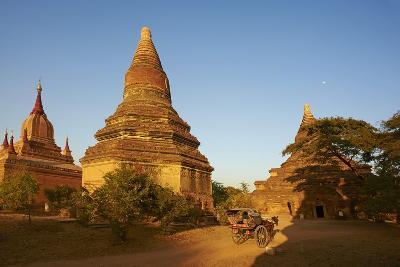 Bagan (Pagan), Myanmar (Burma), Asia