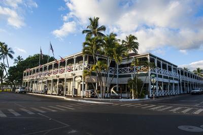 Old Mansion Pioneer Inn
