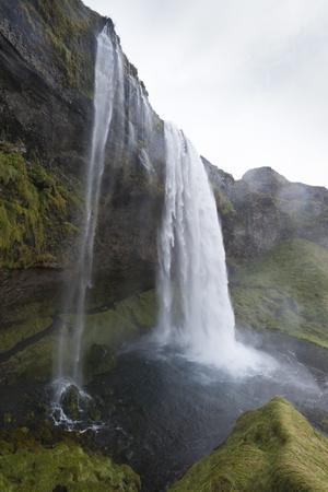 Seljalandsfoss, Iceland, Polar Regions